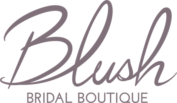 Blush Bridal Boutique Logo